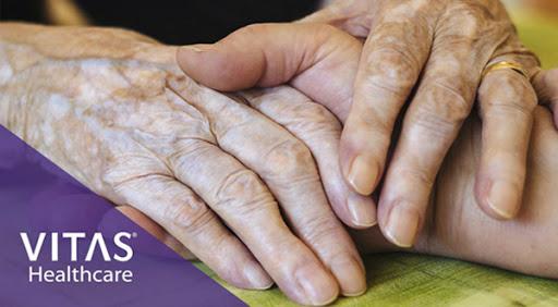 VITAS' KATHLEEN KASHOW: Get the Checklist: Choosing a Hospice Provider