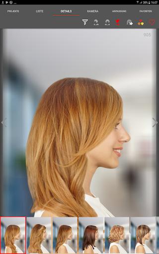 Hair Concept 3D 3.26 screenshots 15