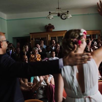 Hochzeitsfotograf Marcus Gründel (TROISTUDIOS). Foto vom 01.01.1970