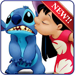 Lilo and Stitch Wallpaper Icon