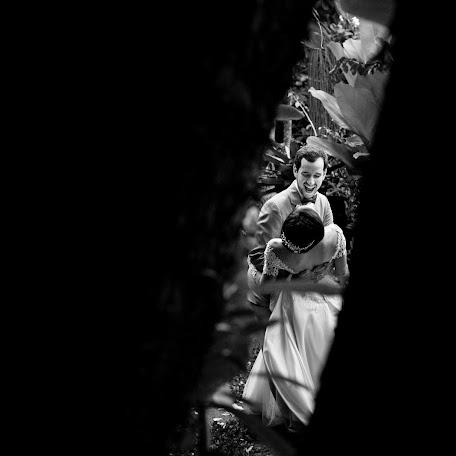 Fotógrafo de bodas Ibrahim Alfonzo (alfonzo). Foto del 03.10.2017