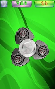 Hand Spinner - Fidget Spinner Screenshot