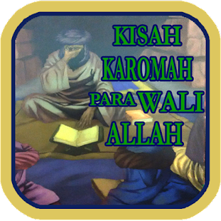 Kisah Karomah Wali Songo - náhled