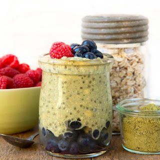 Tea Berry Extract Recipes