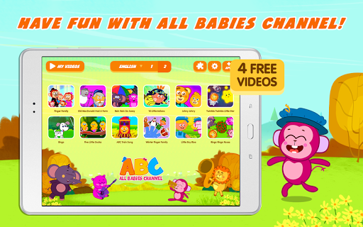 All Babies Channel screenshot 9