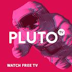 Pluto TV icon