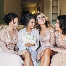 Wedding photographer Alfiya Khusainova (alfiya23). Photo of 01.01.2018