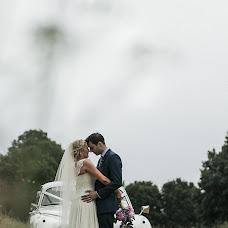 Wedding photographer Kristida Tida (Kristida). Photo of 12.09.2017