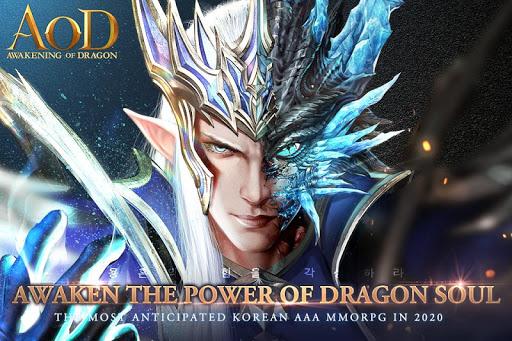 Awakening of Dragon screenshots 1