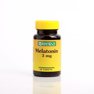 Melatonin Good´N Natural 3Mg