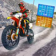 Snow Mountain Bike Racer Stunt 2019