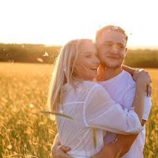 Wedding photographer Kseniya Glazunova (Glazunova). Photo of 03.07.2018