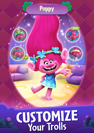 DreamWorks Trolls Pop apkdebit screenshots 10