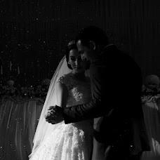 Wedding photographer Saida Magomedova (saika214). Photo of 25.10.2015