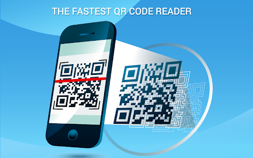 Qr code generator - Qr scanner - náhled