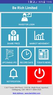 App Be Rich App APK for Windows Phone