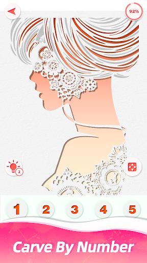 Paper Art screenshot 1
