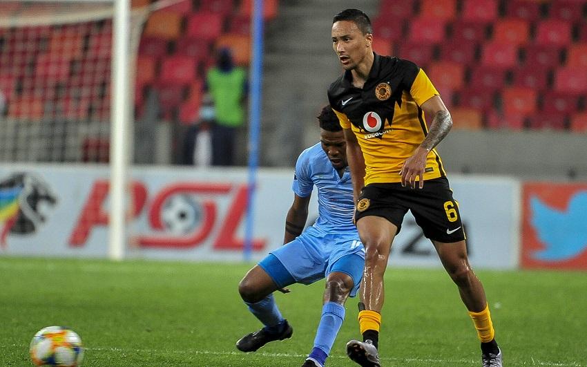Hunt has Baccus back' Manyama close as Chiefs face dangerous Cape Town City