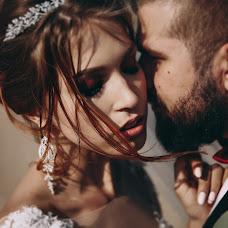 Wedding photographer Ekaterina Zamlelaya (KatyZamlelaya). Photo of 09.01.2018