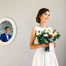 Wedding photographer Sergey Tisso (Tisso). Photo of 29.10.2016