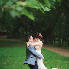 Wedding photographer Taras Noga (Taraskin777). Photo of 21.08.2017