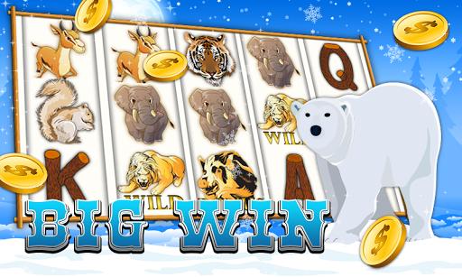 Arctic Tiger Slots Free Casino
