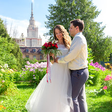 Wedding photographer Yuriy Payko (yuripaiko). Photo of 16.10.2017