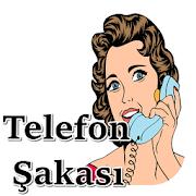 Phone Jokes (Girl Voice)