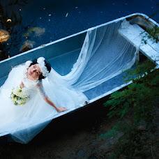 Wedding photographer Nastya Guz (Gooz). Photo of 04.11.2014