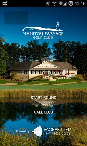 Manitou Passage Golf Club
