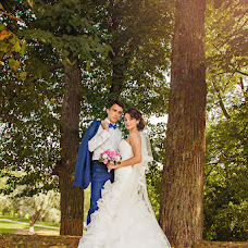 Wedding photographer Anya Averchenkova (anutafoto). Photo of 03.10.2014