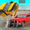 Extreme Death Derby:City Of Death Car Destruction icon