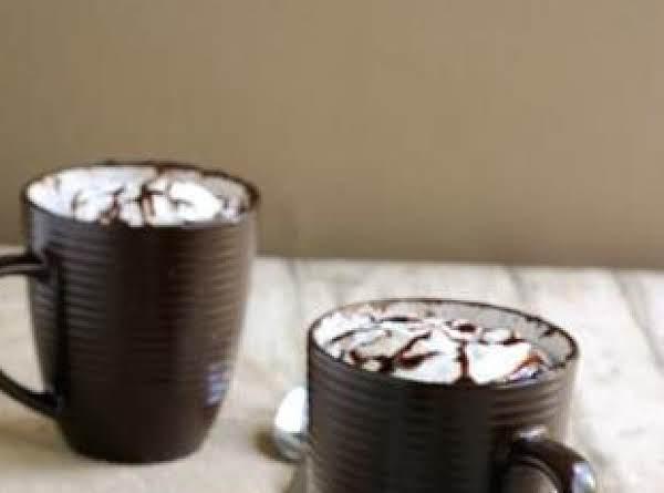 This Recipe Only Makes One Mug Cake .