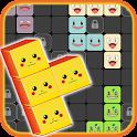 Pikachu Block : Пикачу Puzzle icon
