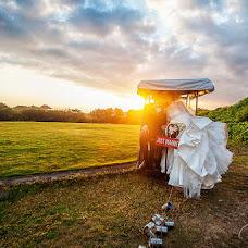 Wedding photographer Vincent Ma (VincentMA). Photo of 20.03.2018