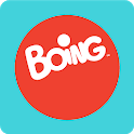 Boing App - Cartoni animati e giochi per bambini icon