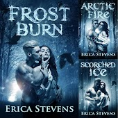 The Fire & Ice Series