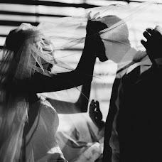 Wedding photographer Aleksandr Kochegura (Kodzegura). Photo of 13.03.2018