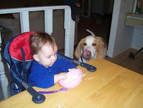 Photo: Ben Dog Creep from 2007