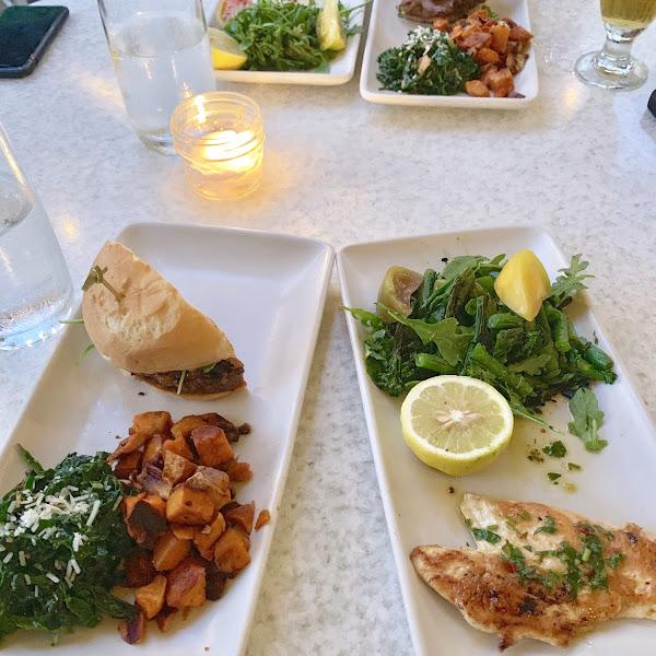 Photo from True Food Kitchen