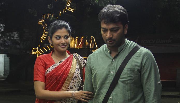 Adhe Kangal review