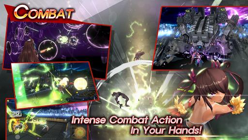 Action Taimanin screenshots 4