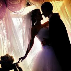 Wedding photographer Oleg Ilikh (ILIKH). Photo of 11.10.2013