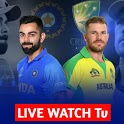 INDvsAUS 2020-21 - LIVE Match,Score,Schedule,&News icon