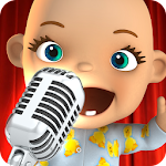 Voice Changer & Face Warp Fun 1.0 Apk
