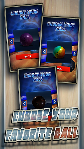 Super Bowling  captures d'u00e9cran 9