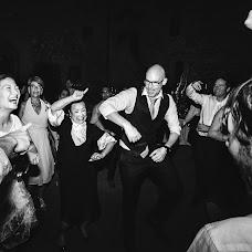 Wedding photographer Misha Shpenyk (MONROphotography). Photo of 21.06.2017