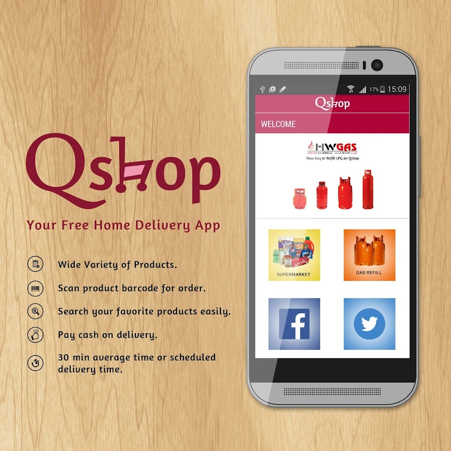 Qshop Online Shopping App Uae Android Apps On Google Play