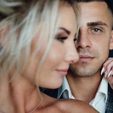 Wedding photographer Aleksandr Smelov (merilla). Photo of 20.08.2018