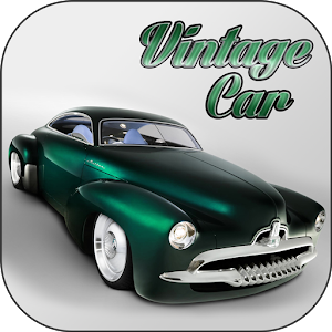 Fix My Classic Car Repair shop for PC and MAC
